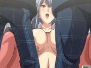 Hentai Dickgirl wird gefickt
